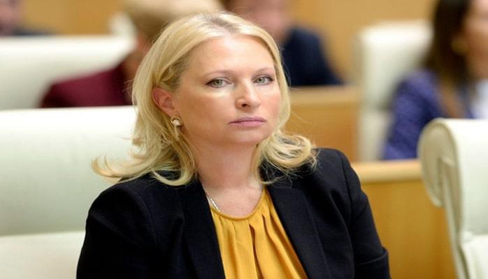 Натия Турнава: Проекты TANAP и 'Шахдениз-2' принесут выгоду каждому жителю Грузии