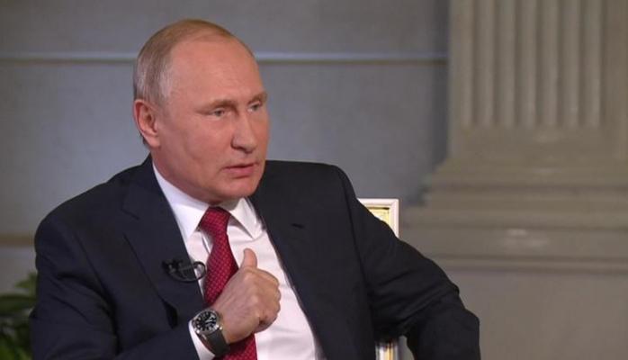 ABŞ və Avropa təhlükədədir, birləşməliyik - Putin