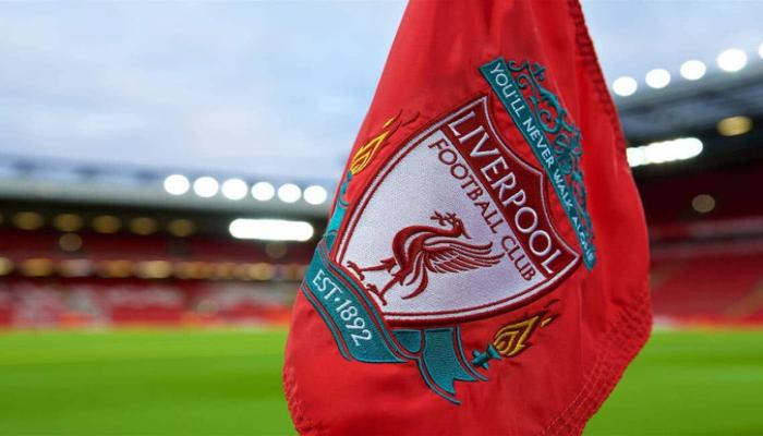 'Ливерпуль' признали самым популярным клубом Британии
