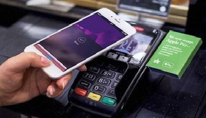 """Dünyada təxminən 253 milyon nəfər """"Apple Pay"""" ödəniş xidmətindən istifadə edir"""