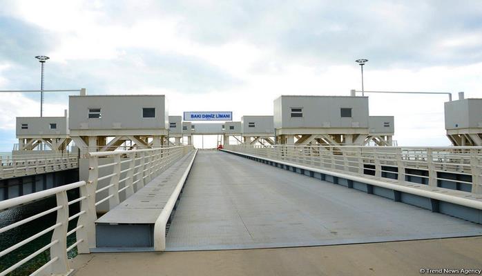 Bakı Beynəlxalq Dəniz Ticarət Limanı tullantıların daşınması üzrə satın alınma elan edir