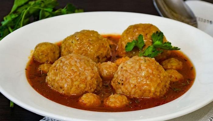 Adana'nın tescilli yemeği analı kızlı tarifi ve malzemeleri