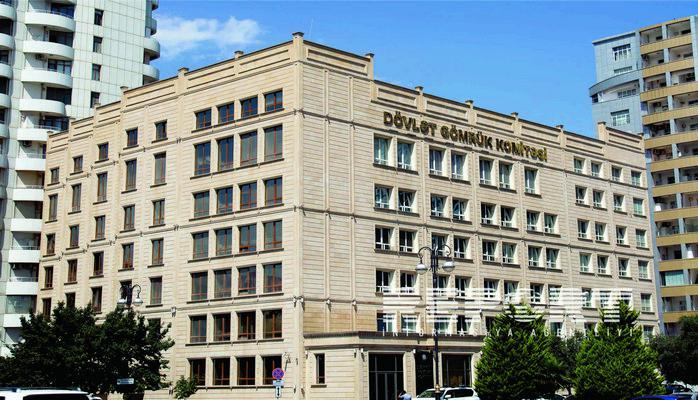 В прошлом году в Азербайджан ввезены запчасти для автомобилей почти на 1 млн долларов