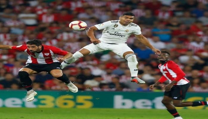 Состоялись матчи 4-го тура в чемпионате Испании