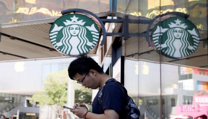 """Koronavirus """"Starbucks""""a mənfi təsir edib"""