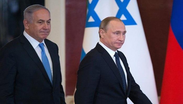 Владимир Путин и Биньямин Нетаньяху поддержали укрепление координации в борьбе с коронавирусом