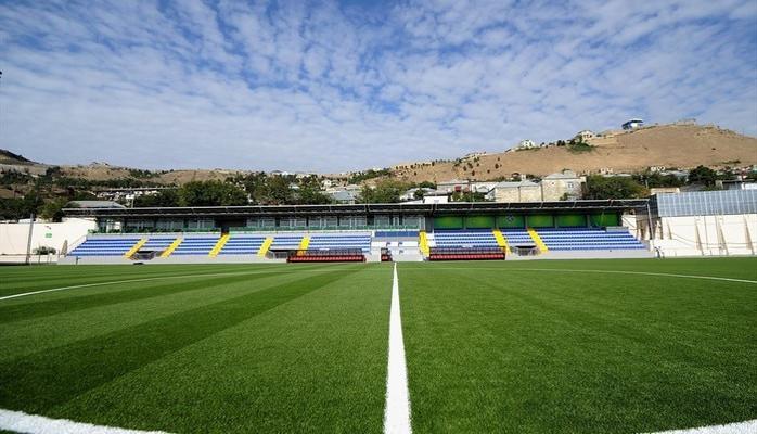 """Стадион """"Bayıl Arena"""" поменял название"""