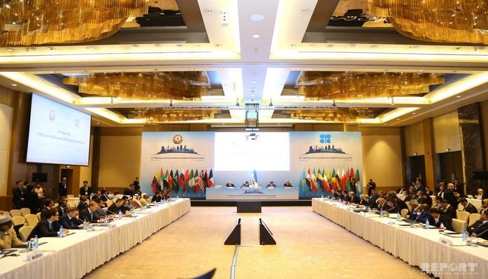 Следующее заседание мониторингового комитета ОПЕК + состоится в мае