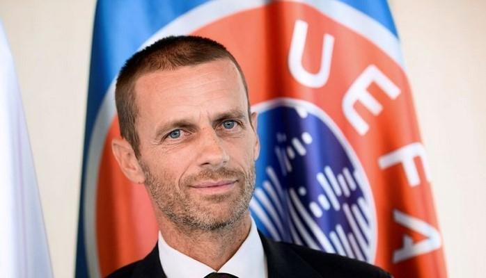 Çeferinin UEFA prezidenti vəzifəsinə namizədliyi yenidən irəli sürülüb
