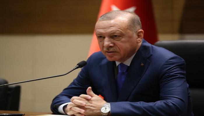 Изменения на мировой арене открывают перед Турцией новые горизонты-Эрдоган