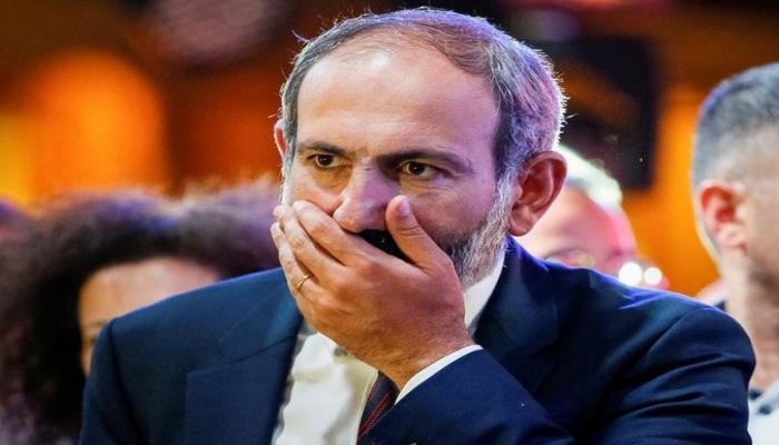 Rusiyalı ekspert: 'Nikol Paşinyanın erməni xalqına vəd yox, hesabat verməyinin vaxtıdır'