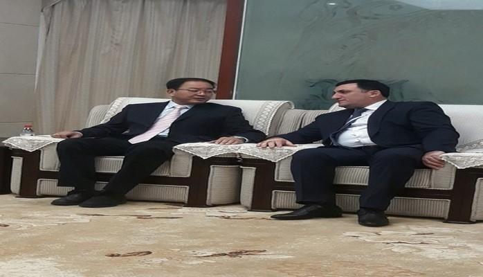 В Китае впервые будет создан Азербайджанский центр исследований