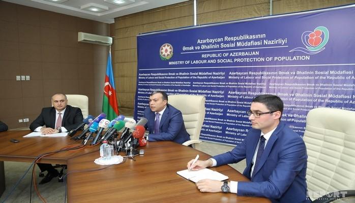 Сахиль Бабаев: Из госбюджета выделено 58 млн манатов для выплаты наследникам военнослужащих-шехидов единовременной выплаты