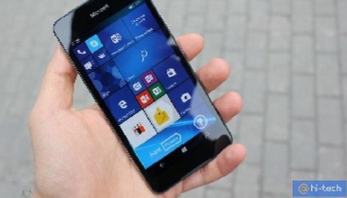 """""""Microsoft"""" korporasiyası """"Windows 10 Mobile"""" sisteminin dəstəyini dayandırır"""