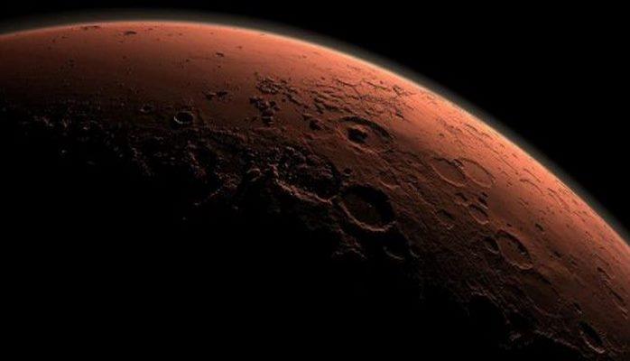 За полгода полета на Марс астронавты получат больше вреда, чем за всю карьеру
