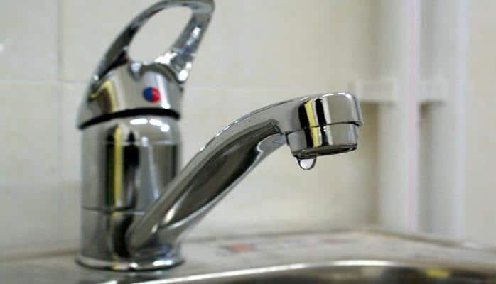 В бакинский поселок Говсан сегодня вода будет подаваться с перебоями