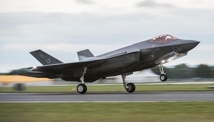 Участие Турции в программе F-35 окончательно остановят в марте 2020 года