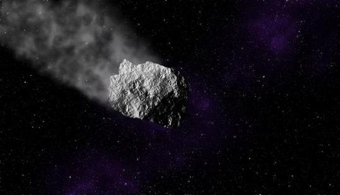 Учёные: Количество падающих астероидов на Землю со времён динозавров увеличилось в три раза
