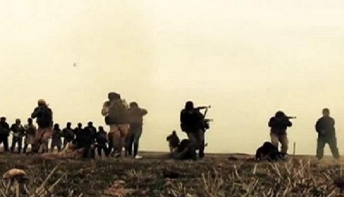 Əfqanıstan təhlükəsizlik qüvvələrinin 350 əməkdaşı pusquya düşüb