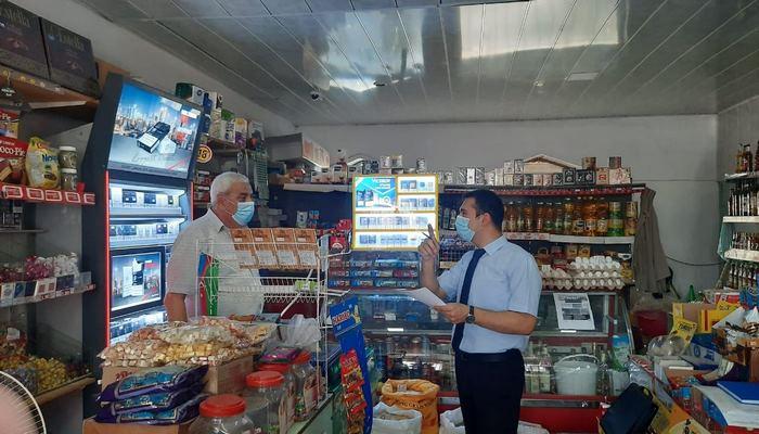 Агентство пищевой безопасности Азербайджана выявило нарушения еще в 84 объектах