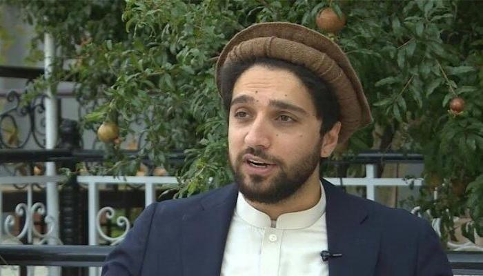 Əhməd Məsud: Talibana təslim olmayacağıq!