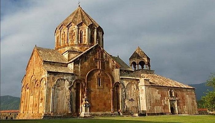 Alban kilsələri – tariximizin qədim izləri