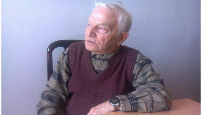 Albert Mustafayev Prezidentin fəxri diplomu ilə təltif edildi