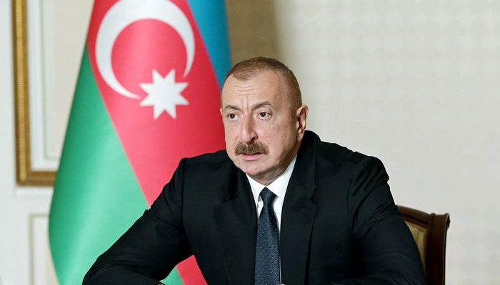 Алиев считает, что премьер Армении признал поражение в Карабахе
