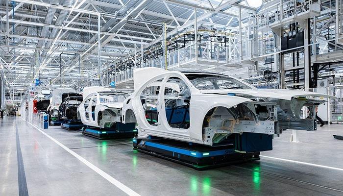 Almaniyada 5G rabitəli iqlimə həssas neytral avtomobil zavodu açıldı