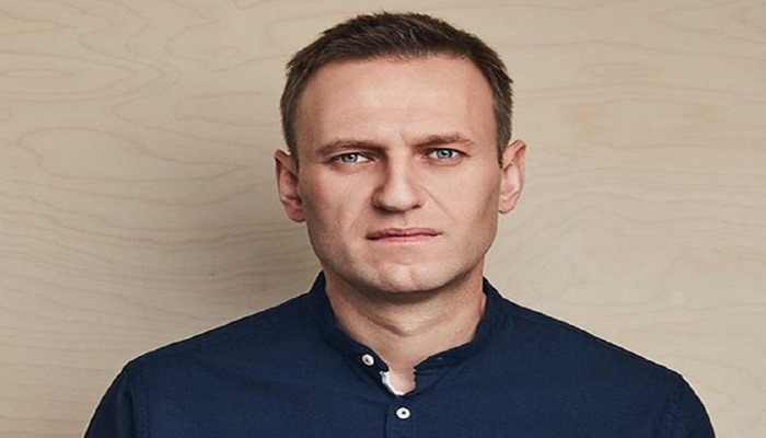 Almaniyada Aleksey Navalnıya xüsusi status verildi