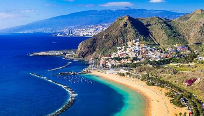 Almanya, riskli bölgelere Kanarya Adaları'nı da ekledi