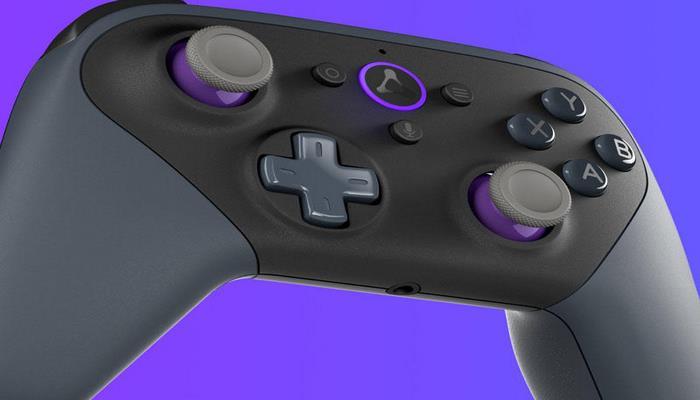 Amazon, yeni Luna adlı bulud texnologiyalı oyun servisini təqdim elədi