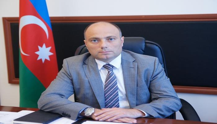 Anar Kərimovdan kadr TƏYİNATLARI