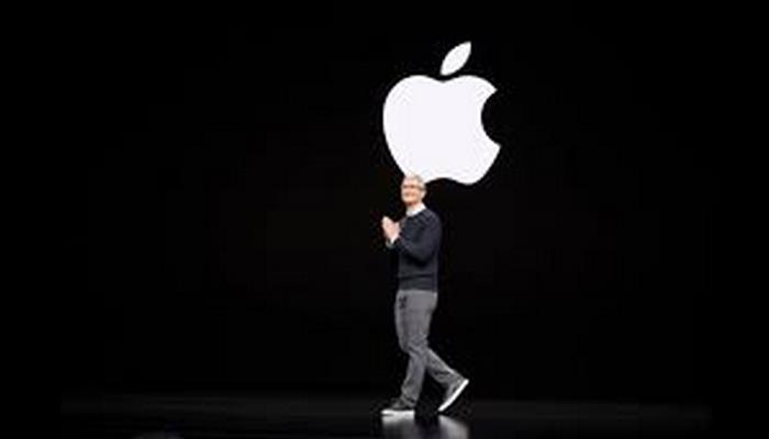 Apple, Sırf Meyve Logosu Kullandığı için Bir Şirekete Dava Açtı