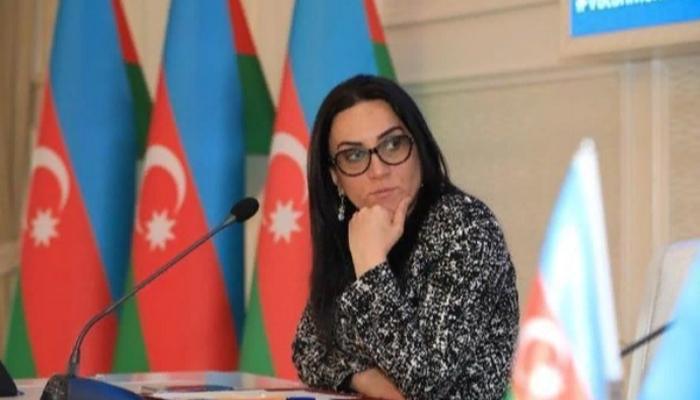 """Aprel şəhidinin həyat yoldaşı: """"Polad Həşimovun şəhid olması xəbəri ailəmizi ikinci dəfə sarsıtdı"""""""