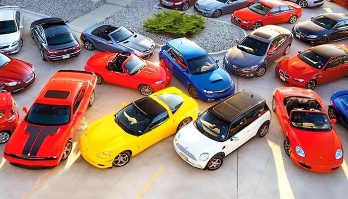 Arabanın rengi bir insanın kişiliği hakkında ne diyor?