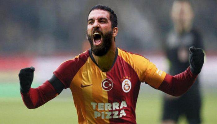 """Arda Turan """"Qalatasaray""""a qayıdır"""