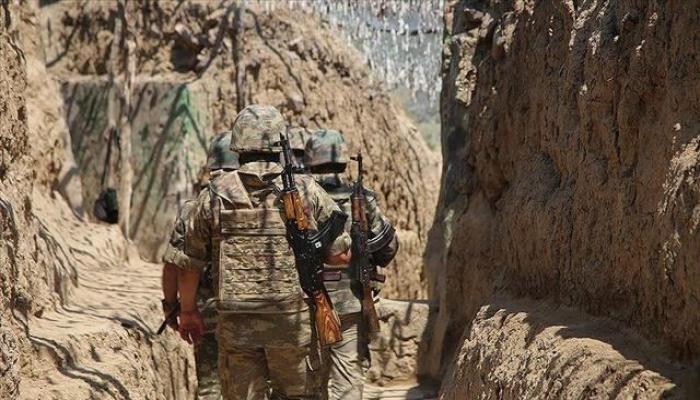 Армения сообщила о гибели еще 28  военнослужащих