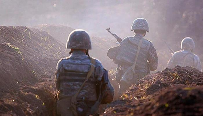Армения и Россия проводят совместные военные учения