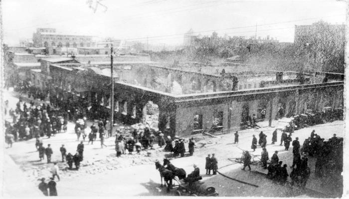 Армяно-азербайджанская война 1918-1920 года