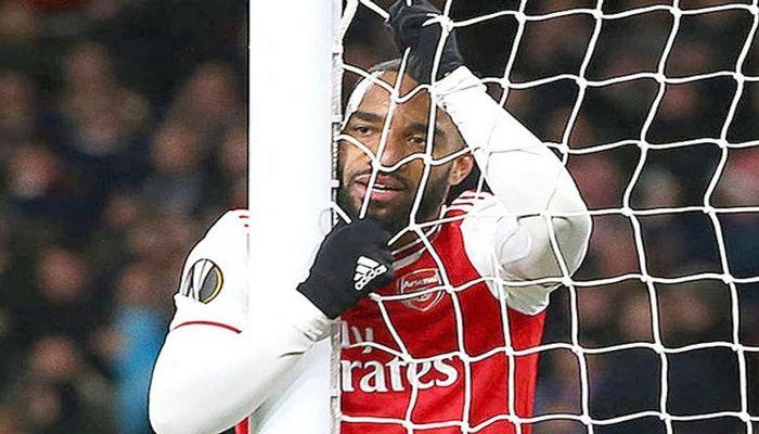 """""""Arsenal"""" XXI əsrin ən uğursuz mövsümünü keçirir"""
