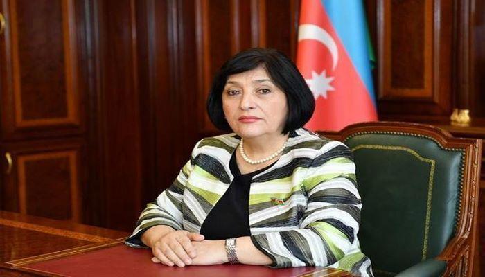 AŞPA prezidenti Sahibə Qafarovanın müraciətinə cavab verdi
