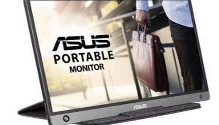 """ASUS ZenScreen MB16AH"" monitoru nümayiş olunub"