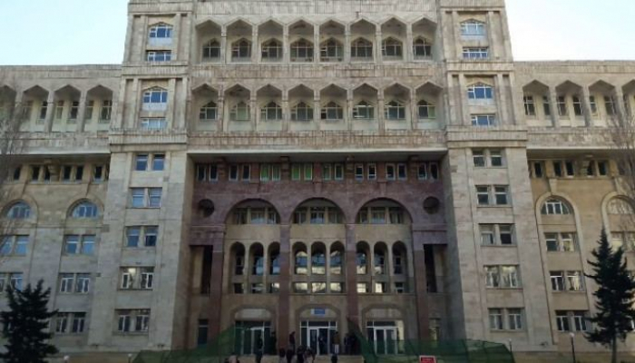 В Азербайджанский медицинский университет назначен новый проректор