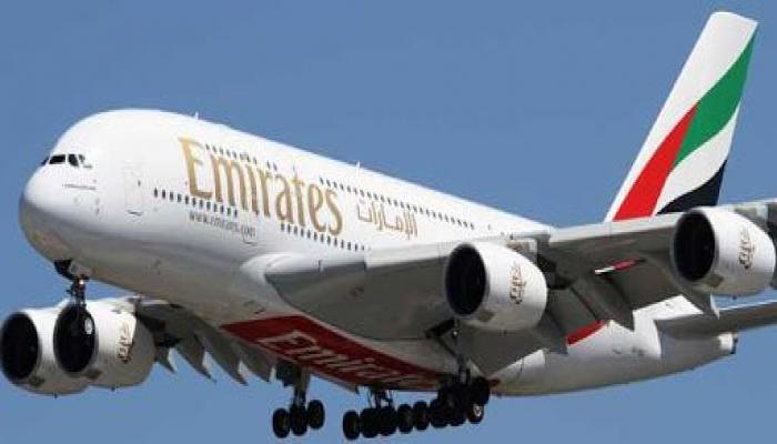 Emirates объявила о возобновлении с 11 сентября рейсов из Дубая в Домодедово