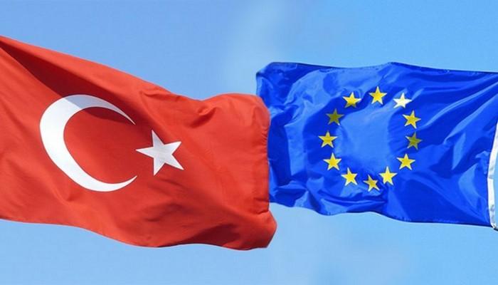 Avropa İttifaqı Türkiyəyə tətbiq etdiyi sanksiyaları aradan qaldırır