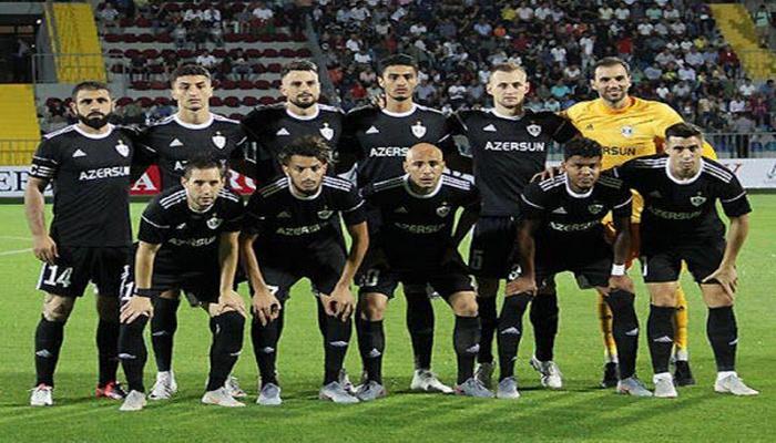 """Avropa Liqası: """"Qarabağ""""ın pley-off mərhələsindəki rəqibi məlum oldu"""