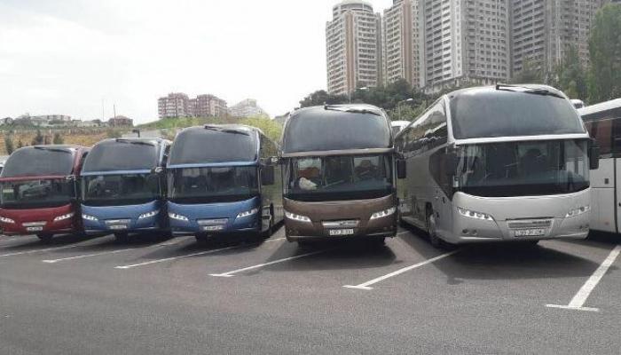 Bakıdan İstanbula 144 manata avtobus reysi? - Açıqlama