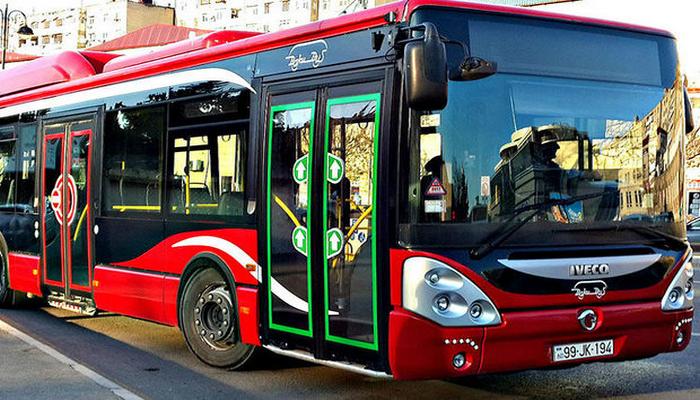 Avtobuslar saat neçəyə qədər işləyəcək?