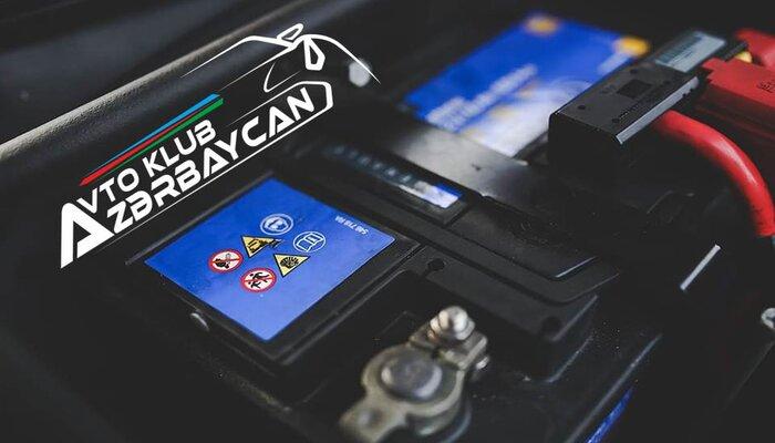 Avtomobil batareyasındakı işarələmənin harada olduğunu bilmək nə üçün vacibdir?
